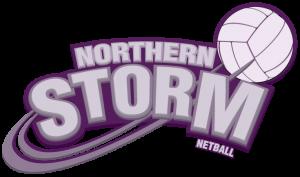 Northern Storm Representative  Netball Club